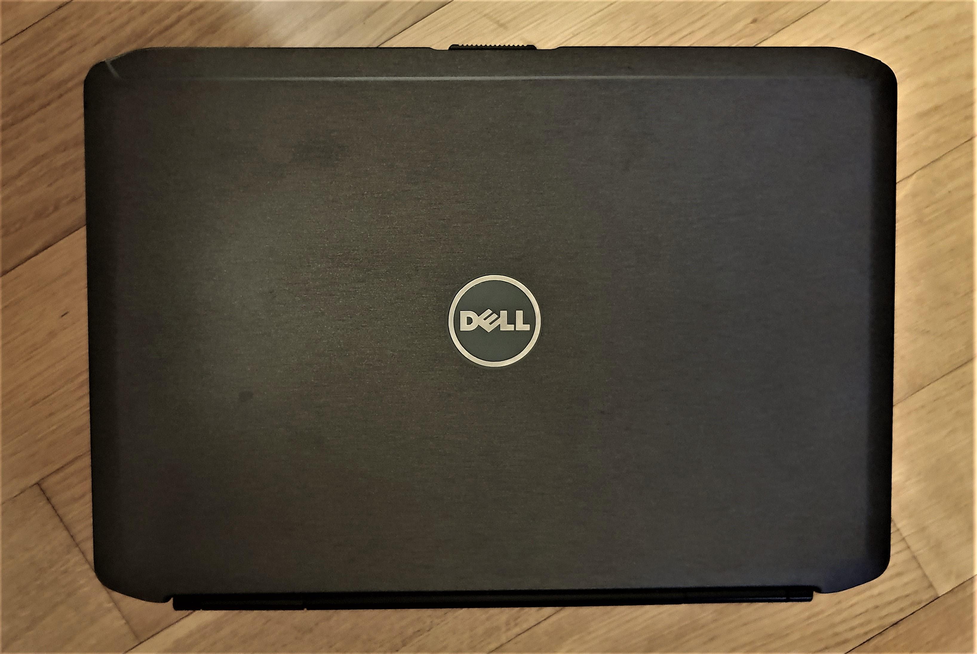 Notebook Dell Intel i5