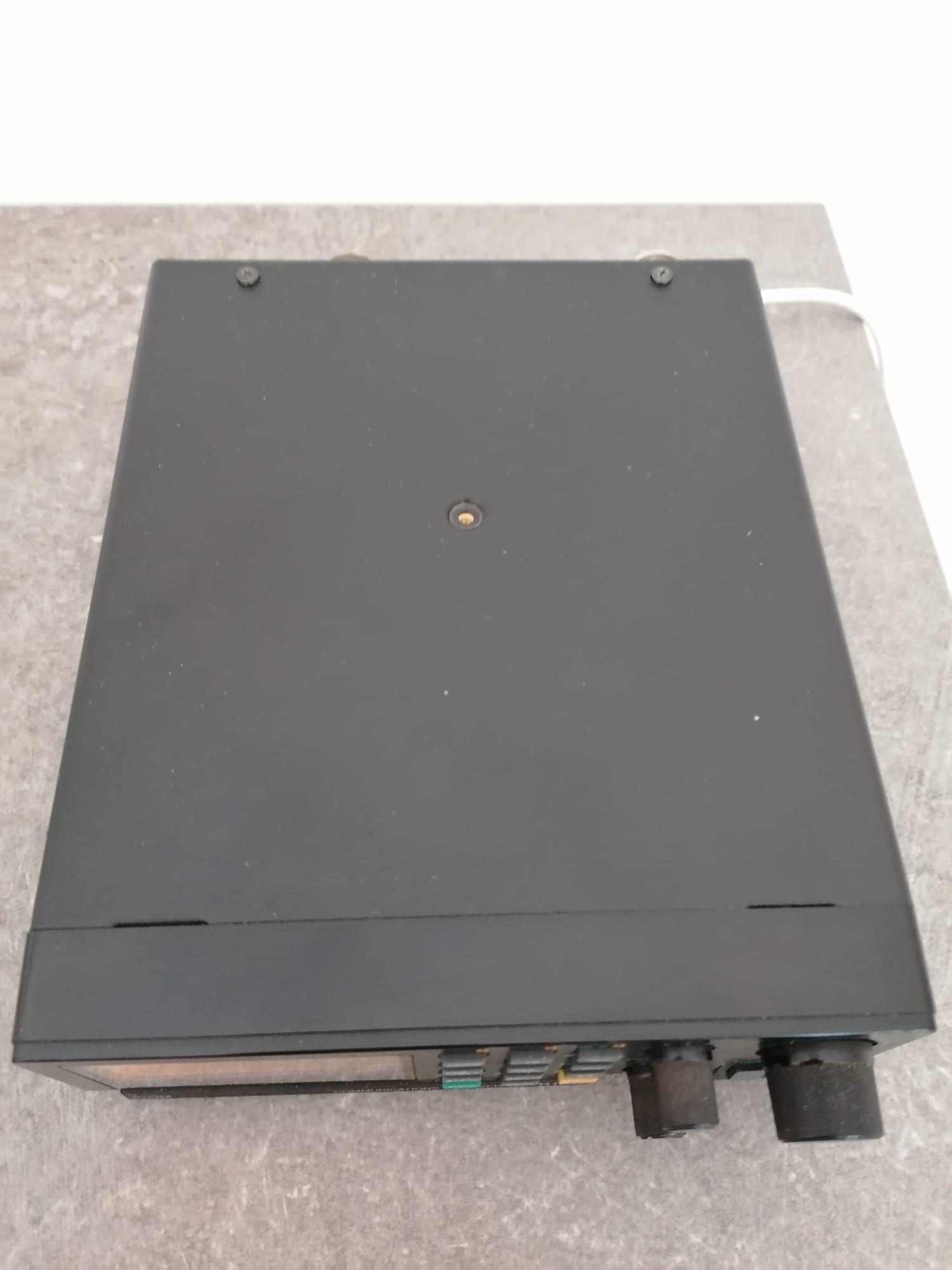 Icom ic r100 rarissimo con scheda SSB USB LSB