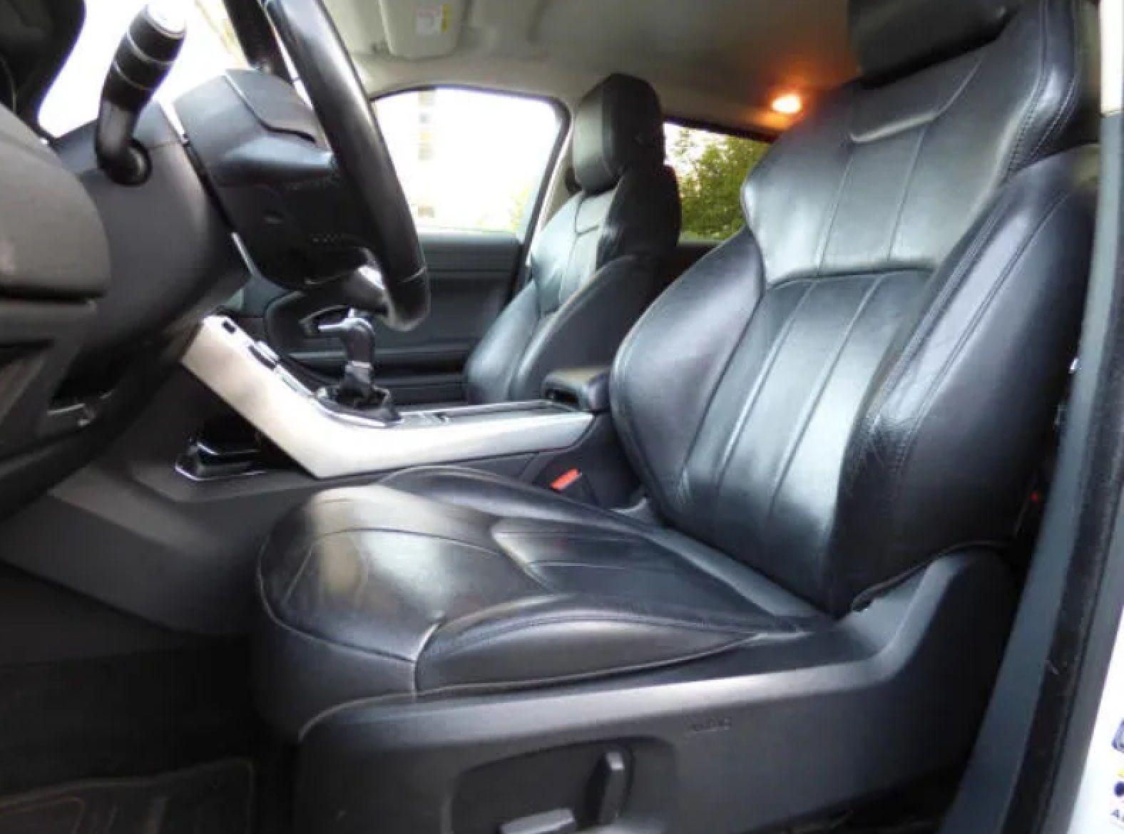 Land Rover Range Rover Evoque 2.0 D4 2WD SE 2016