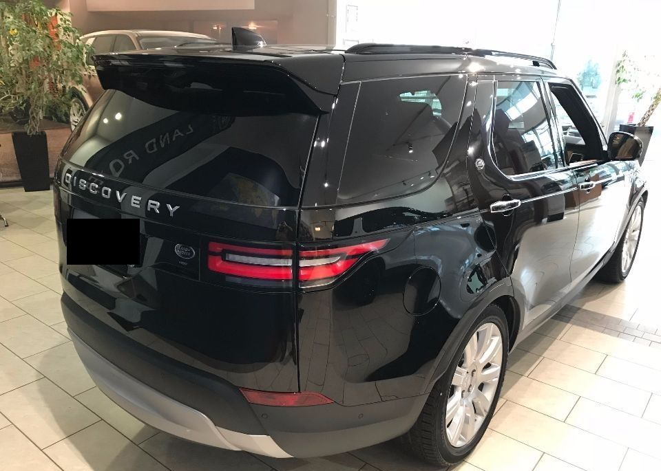 Land Rover Discovery 2.0 SD4  HSE Luxury MY17 201