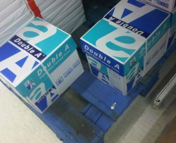 doppia carta per fotocopiatrici A4 e altri